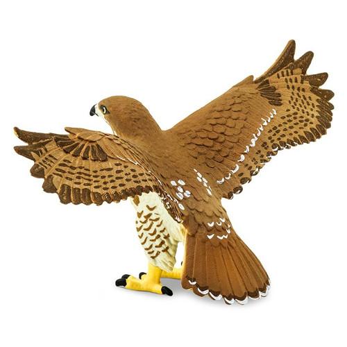 Safari Ltd Red Tailed Hawk
