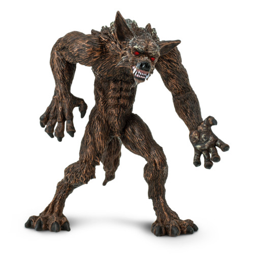 Safari Ltd Werewolf