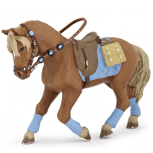 Papo Young Riders Horse