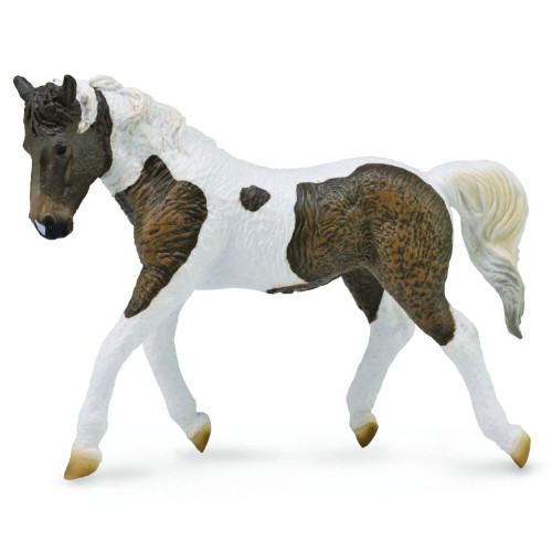 CollectA Curly Mare