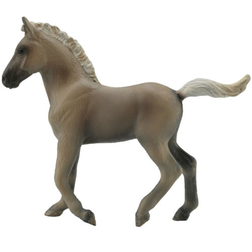 CollectA Rocky Mountain Foal Chocolate