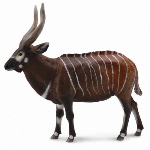 CollectA Bongo Antelope