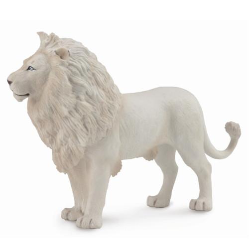 CollectA White Lion