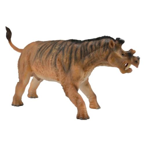 CollectA Uintatherium Deluxe
