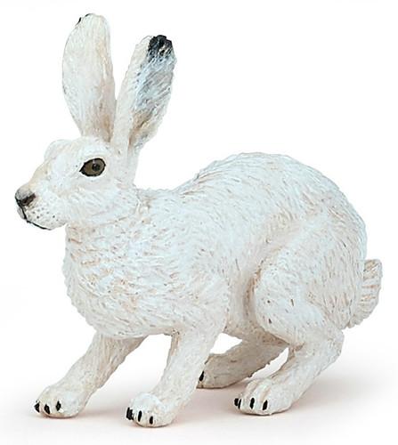 Papo Arctic Hare