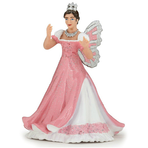 Papo Queen of Elves Pink