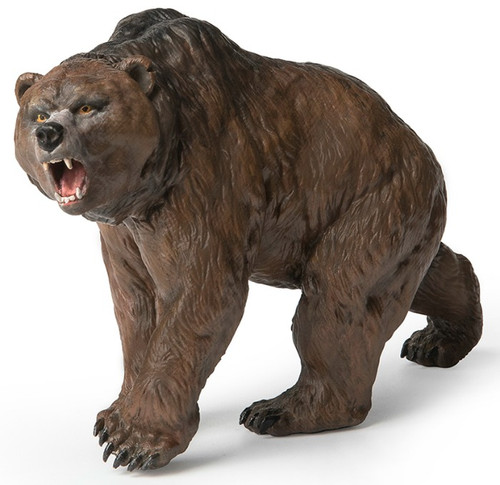 Papo Cave Bear