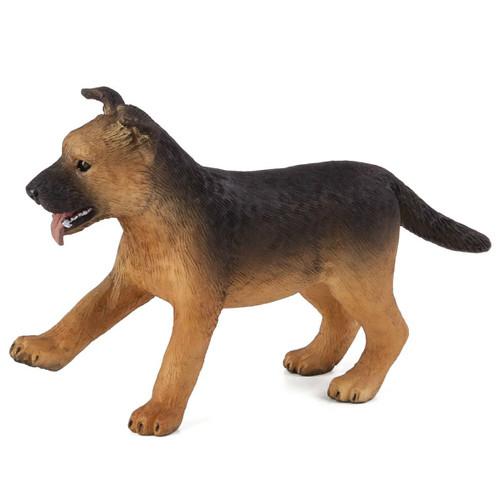 Mojo German Shepherd Puppy