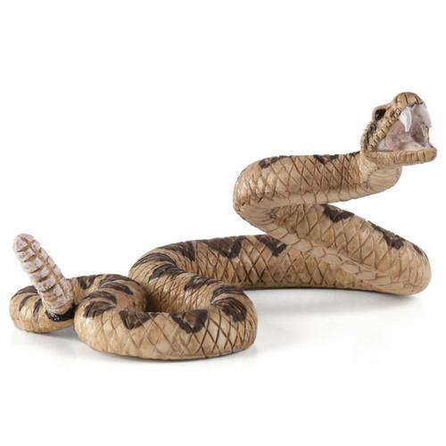 Mojo Rattlesnake