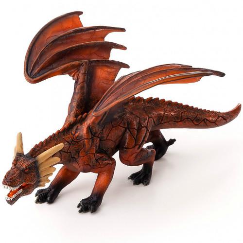Mojo Fire Dragon