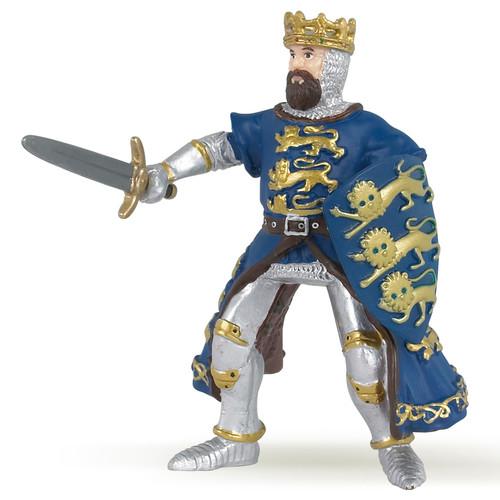 Papo King Richard Blue