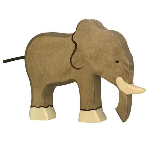 Elephant Holztiger