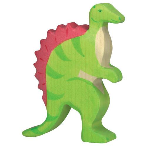Spinosaurus Holztiger