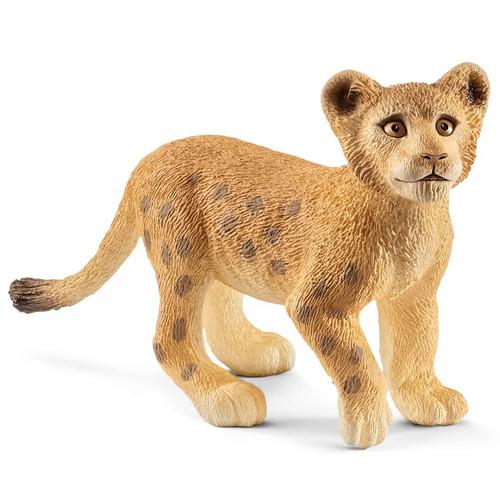 Schleich Lion Cub