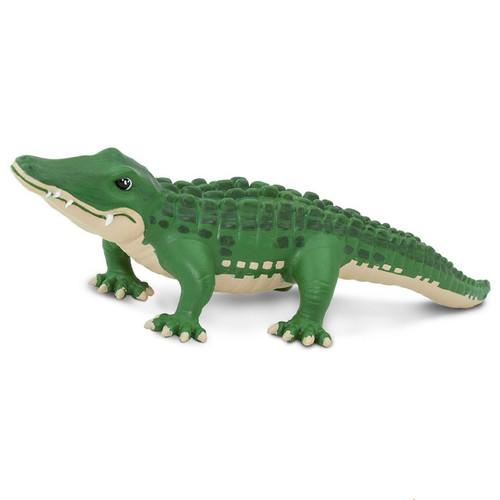 Safari Ltd Bernie the Alligator