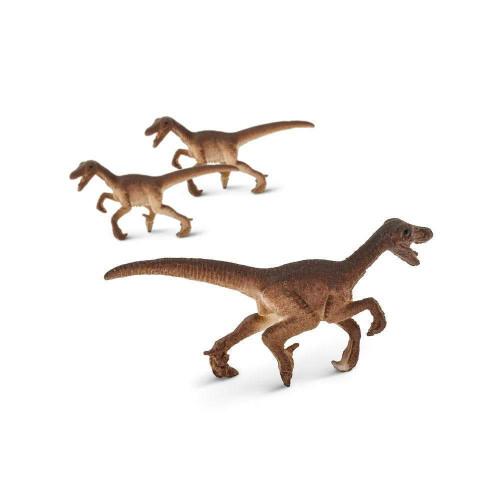 Safari Ltd Mini Raptors