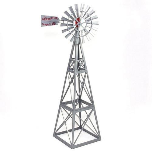 Aeromotor Windmill