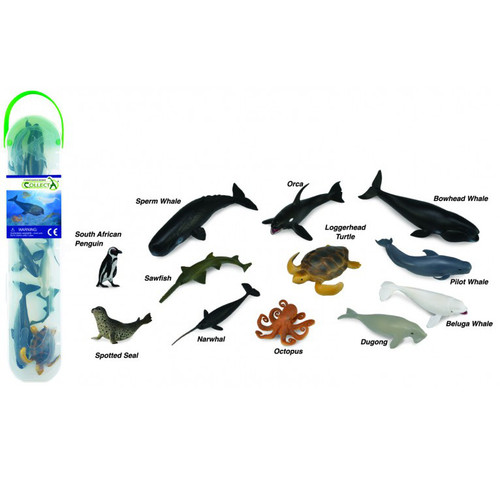 CollectA Marine Tube A