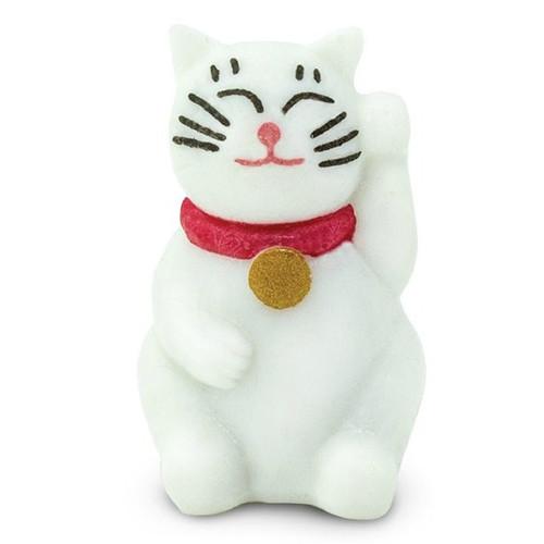 Safari Ltd Mini Waving Cats