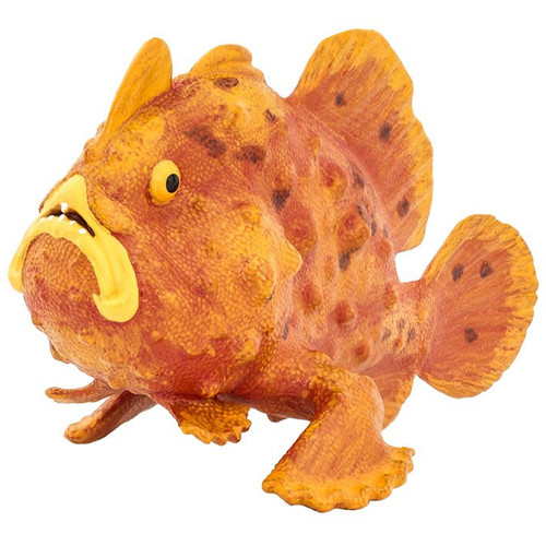 Safari Ltd Frogfish IC