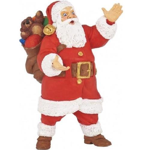Papo Santa