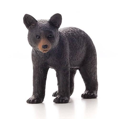 Mojo Black Bear Cub