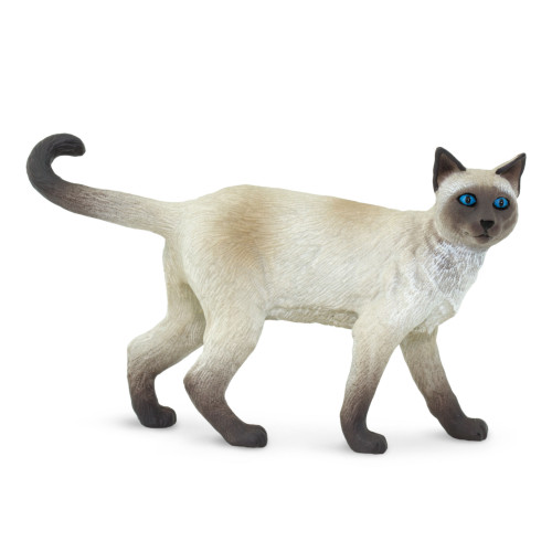 Safari Ltd Siamese Cat