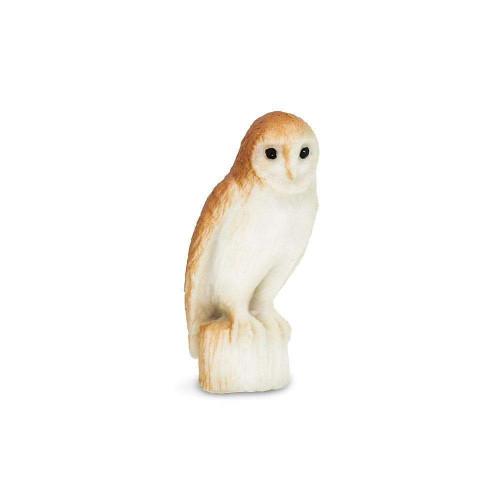 Safari Ltd Mini Barn Owls