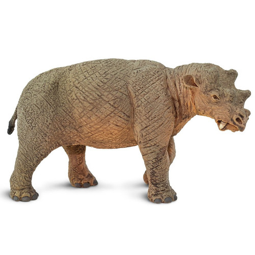 Safari Ltd Uintatherium