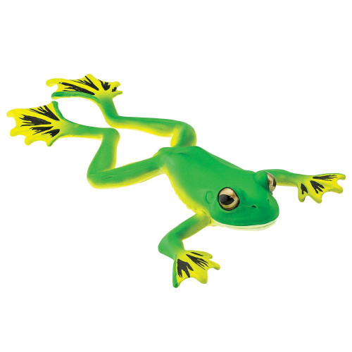 Safari Ltd Flying Tree Frog IC