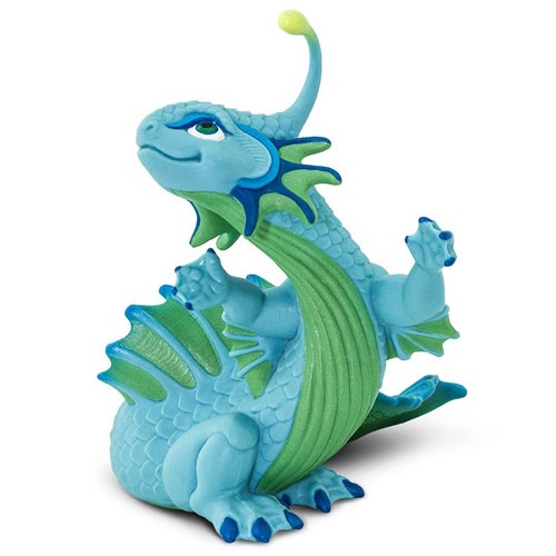Safari Ltd Baby Ocean Dragon
