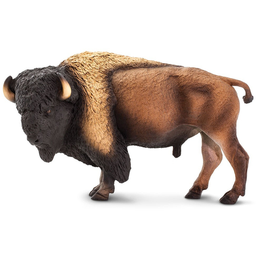 Safari Ltd Bison Jumbo