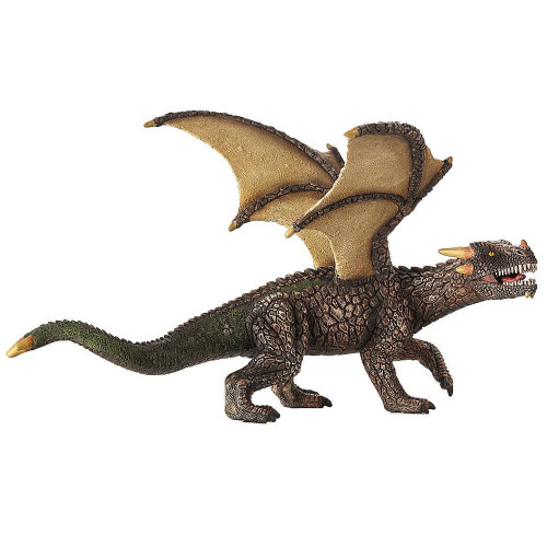 Mojo Earth Dragon
