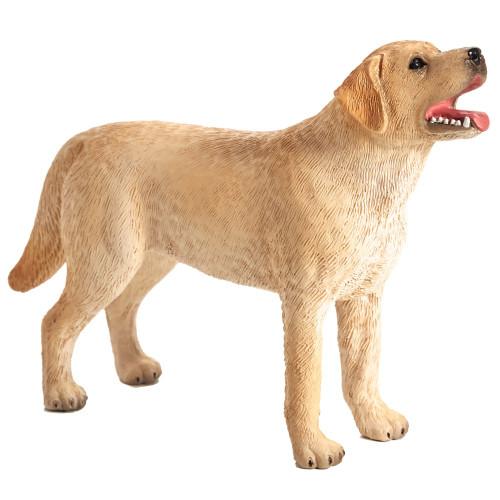 Mojo Labrador