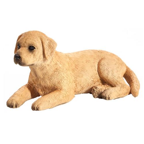 Mojo Labrador Puppy