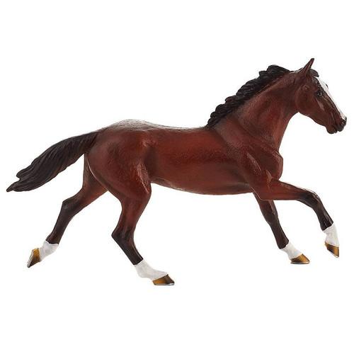 Mojo Thoroughbred Horse