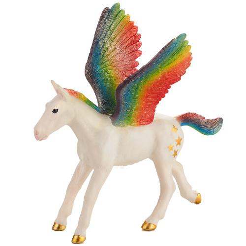 Mojo Rainbow Pegasus Baby