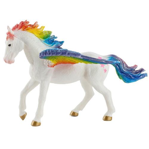 Mojo Rainbow Pegasus