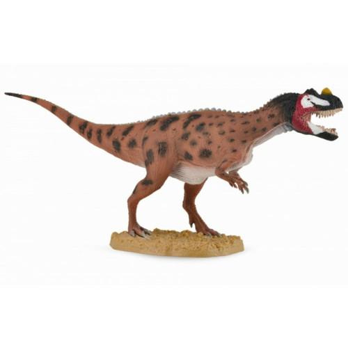 CollectA Ceratosaurus Deluxe Scale
