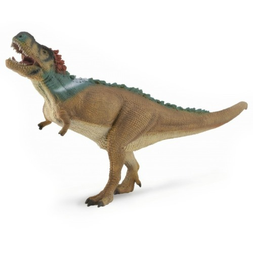 CollectA T-Rex Feathered Roaring Deluxe