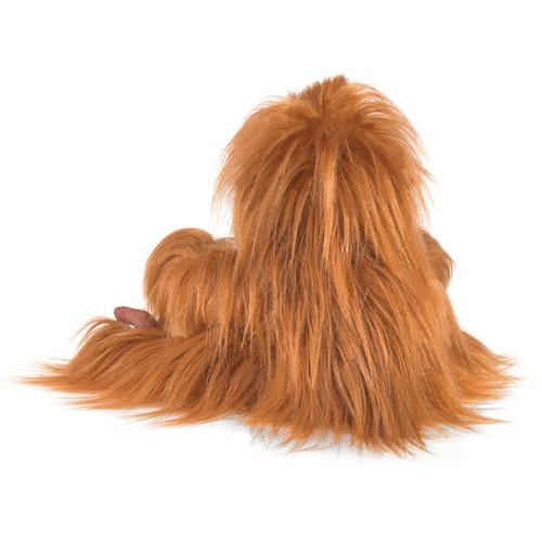 Folkmanis Orangutan Baby Puppet