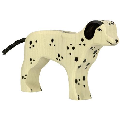 Dalmatian Holztiger
