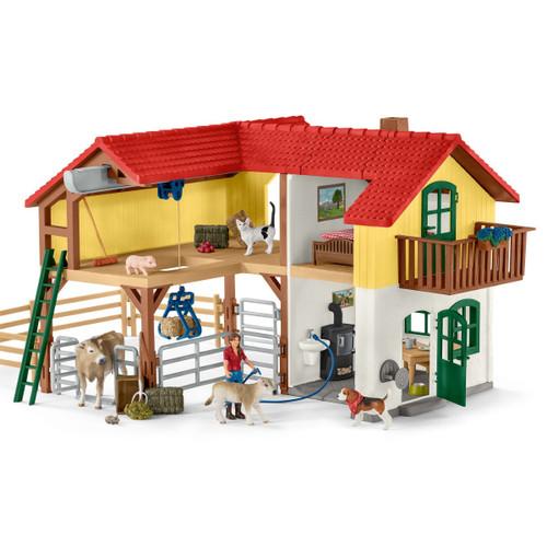 Large Farm House