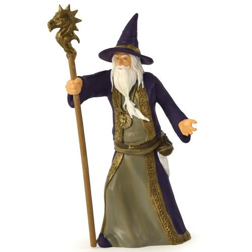 Papo Wizard