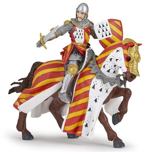 Papo Tournament Knight