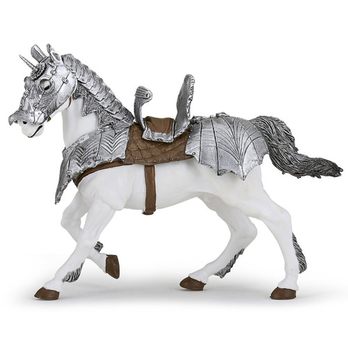 Papo Armoured Horse