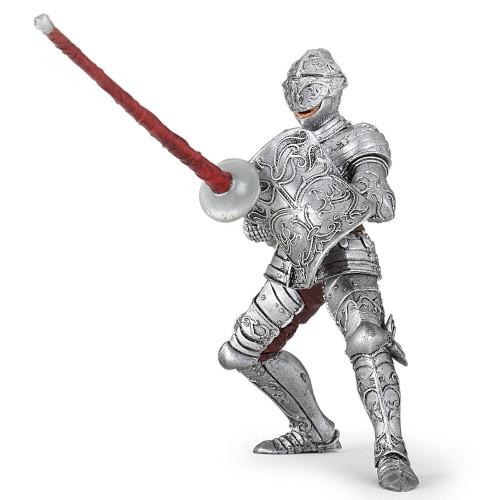 Papo Armoured Knight