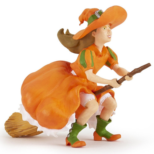 Papo Orange Witch