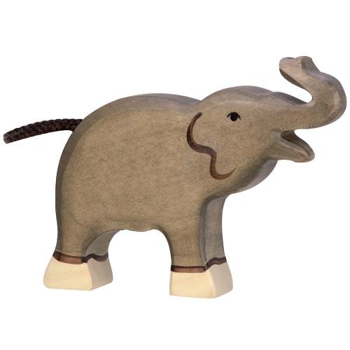 Elephant Small Holztiger