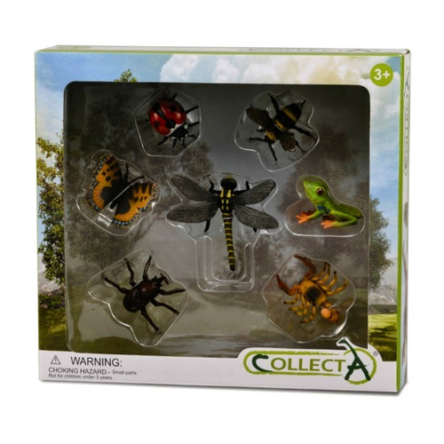 CollectA Insect Gift Set 7pc